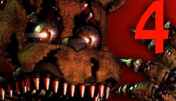 Five Nights at Freddy's 4 Free Download v1.1 (Halloween Update)