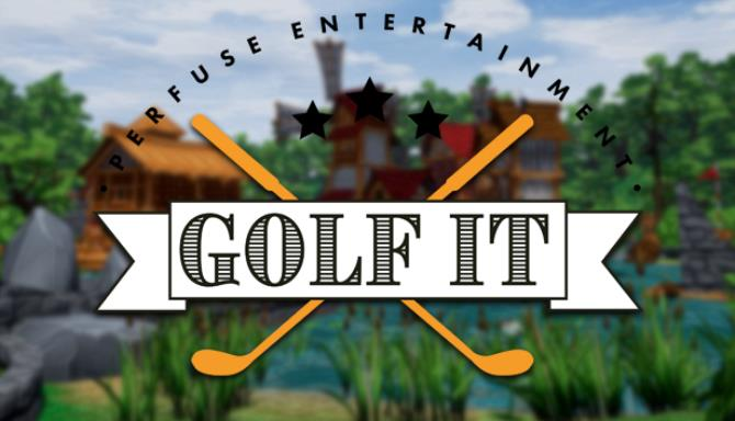 You are currently viewing Golf It! Free Download (v0.7.2)