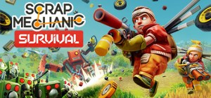 Read more about the article Scrap Mechanic Free Download v0.5.1 (Incl. Multiplayer)