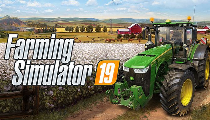 You are currently viewing Farming Simulator 19 Platinum Edition Free Download