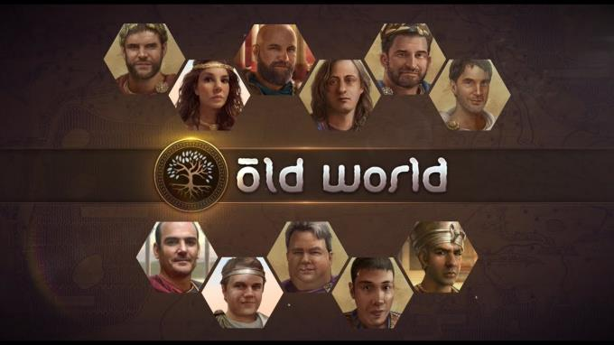 You are currently viewing Old World Free Download