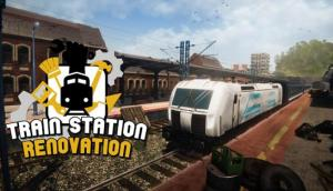 Train Station Renovation Free Download