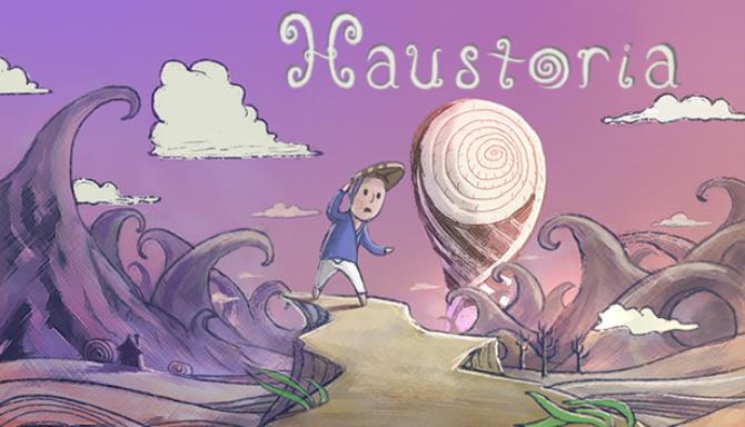 You are currently viewing Haustoria Free