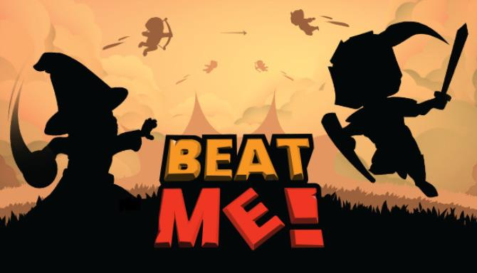 Beat Me! Free Download
