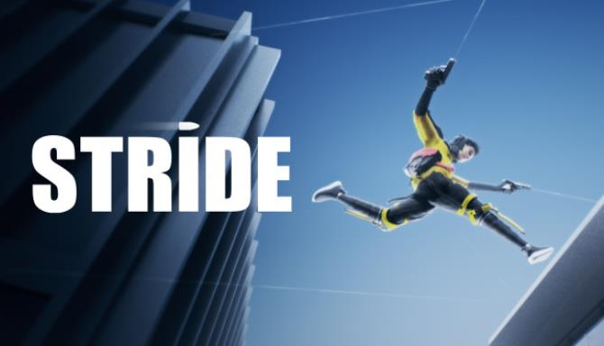 You are currently viewing STRIDE Free Download