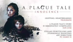 A Plague Tale: Innocence Free Download (v1.07)