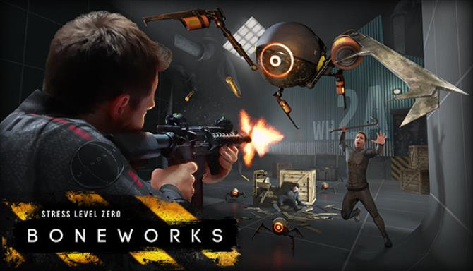 You are currently viewing BONEWORKS Free Download (v1.5)