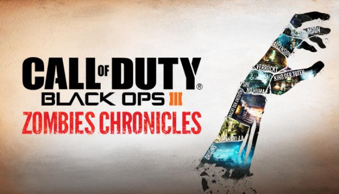 You are currently viewing Call of Duty Black Ops III – Zombies Chronicles Free Download