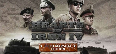 You are currently viewing HEARTS OF IRON IV FIELD MARSHAL EDITION MULTI7-ELAMIGOS