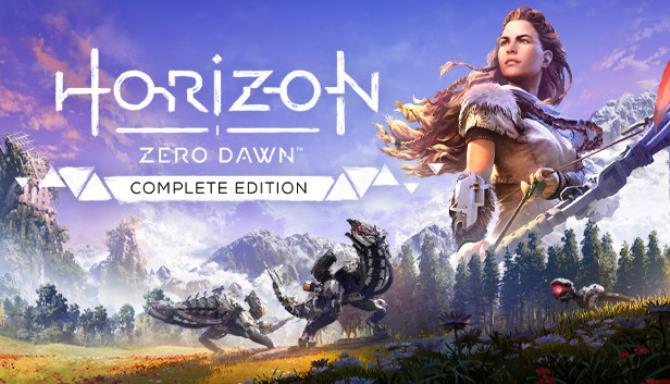 Horizon Zero Dawn Complete Edition Free Download