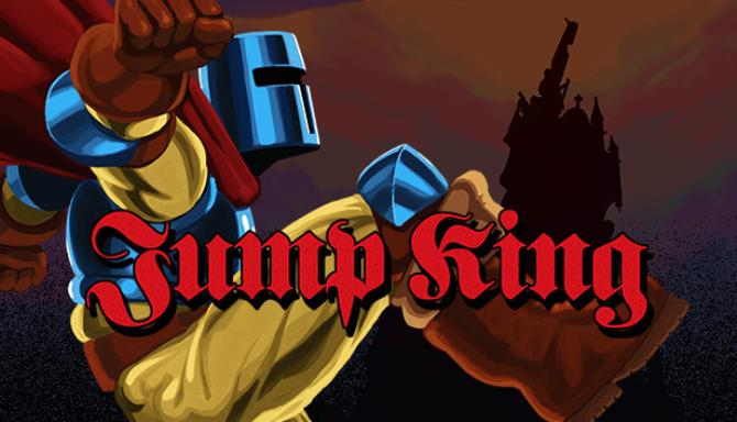 You are currently viewing Jump King Free Download (v1.05)