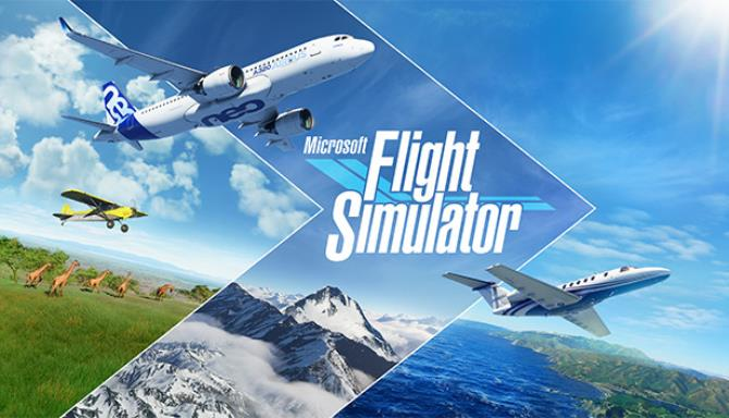 You are currently viewing Microsoft Flight Simulator Free Download