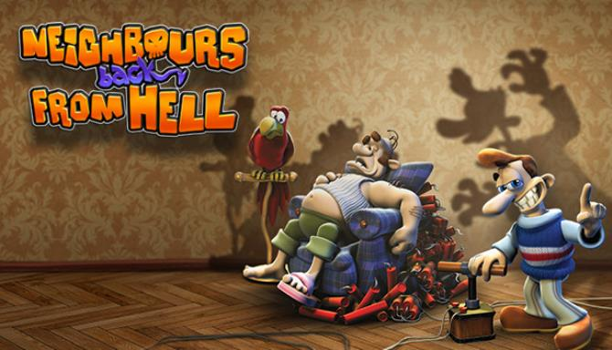 You are currently viewing Neighbours back From Hell Free Download