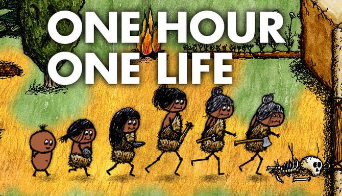 One Hour One Life Free Download
