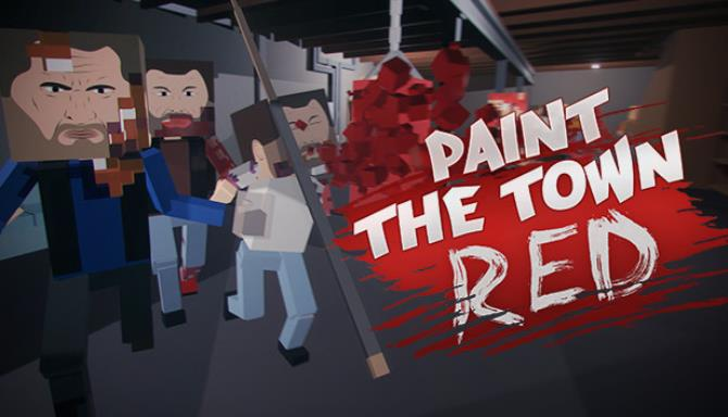 You are currently viewing Paint the Town Red Free Download (v0.12.11)