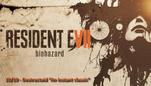 Read more about the article RESIDENT EVIL 7 biohazard Gold Edition Free Download