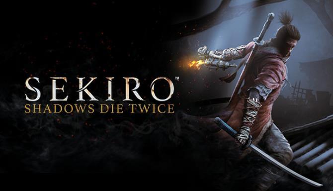Sekiro: Shadows Die Twice Free Download (v1.05)
