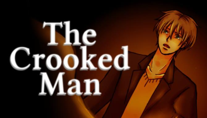 You are currently viewing The Crooked Man Free Download