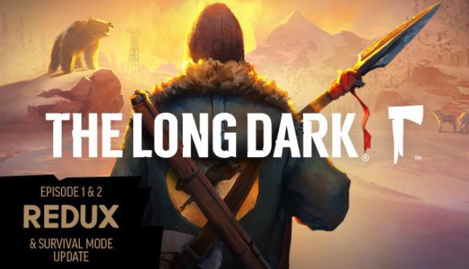 The Long Dark Free Download (v1.82)