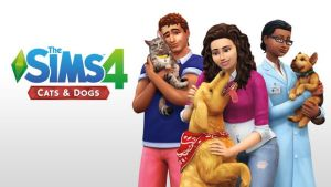 Read more about the article The Sims 4 Cats and Dogs Free Download