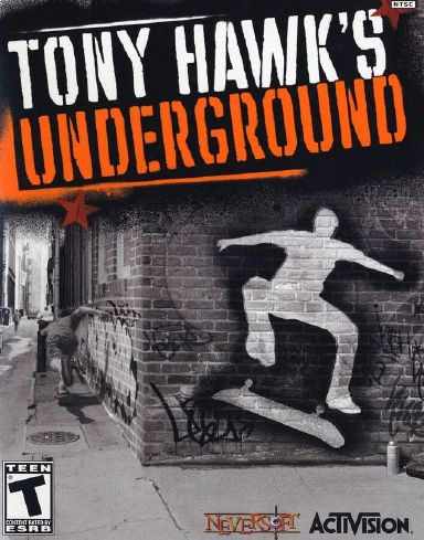 You are currently viewing Tony Hawk's Underground Free Download
