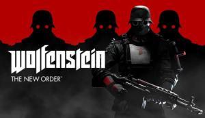 Wolfenstein: The New Order Free Download