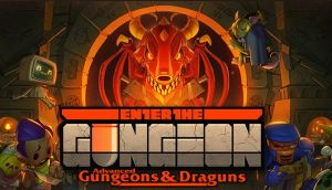 Enter the Gungeon Free Download (v2.1.9)