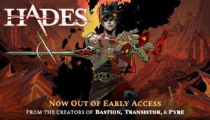 Hades Free Download (v1.36579)
