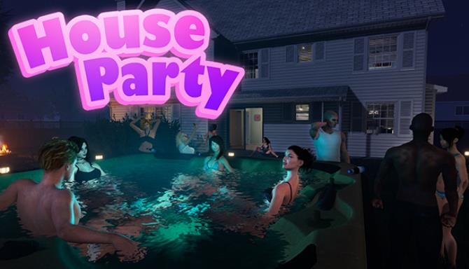 You are currently viewing House Party Free Download (v0.18.2)