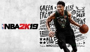 Read more about the article NBA 2K19 Free Download (v1.08)