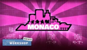 Monaco: What's Yours Is Mine Free Download