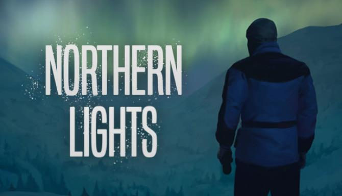 You are currently viewing Northern Lights Free Download