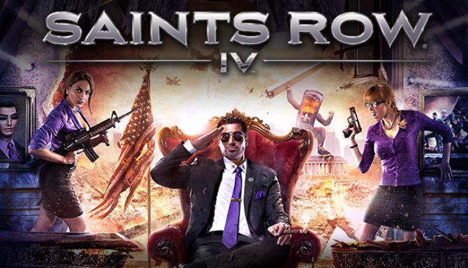 You are currently viewing Saints Row IV Free Download (Inclu ALL DLC)