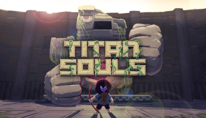 You are currently viewing Titan Souls: Digital Special Edition Free Download