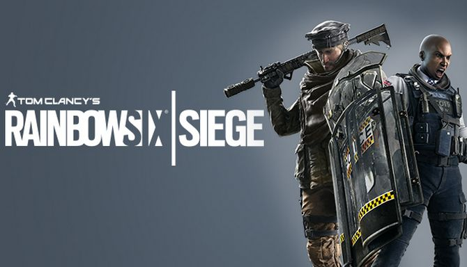 Tom Clancy's Rainbow Six Siege Free Download (ALL DLC)