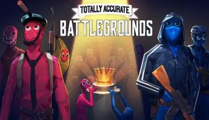 Totally Accurate Battlegrounds Free Download