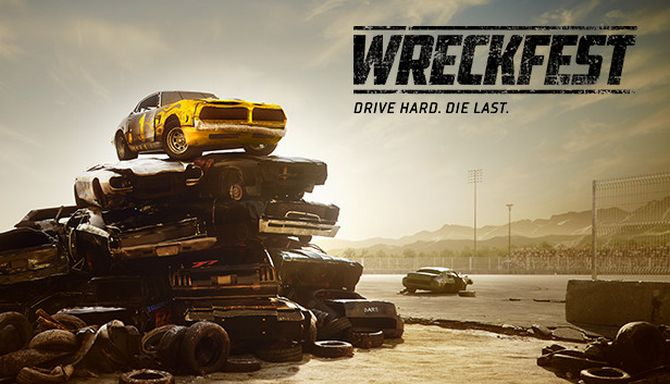 Wreckfest Free Download 2020