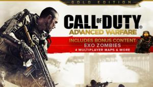 Call of Duty: Advanced Warfare Free Download