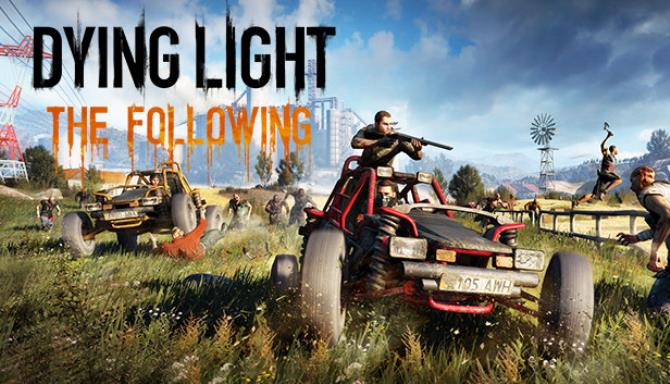 Dying Light: The Following Enhanced Edition Free Download (v1.34.0)