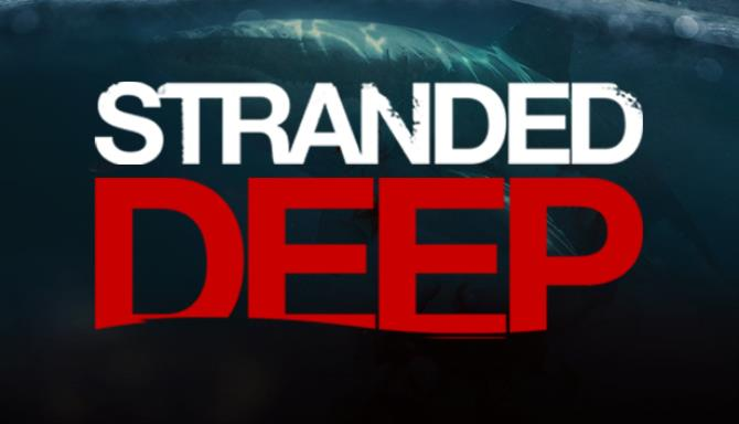 Stranded Deep Free Download (v0.78.03)