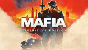 Mafia Definitive Edition Free Download