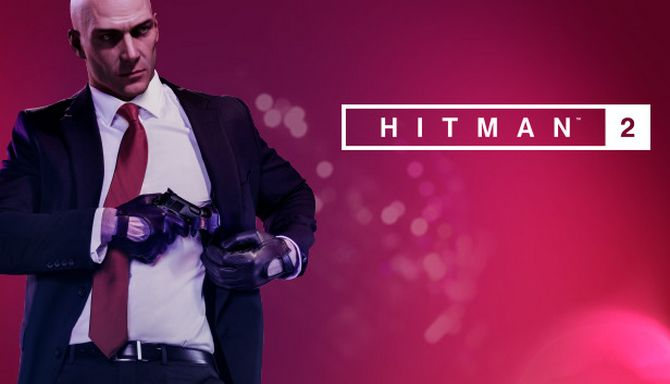 Hitman 2 Free Download (v2.70.1 & ALL DLC)