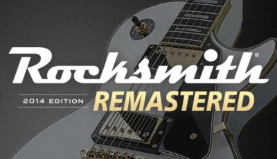 Rocksmith 2014 free download (Incl. ALL DLC)