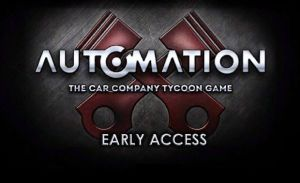 Automation The Car Company Tycoon Free Download (LCV 4.1.18)
