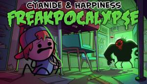 Cyanide & Happiness – Freakpocalypse Free Download
