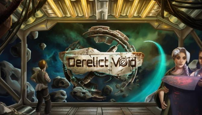 You are currently viewing Derelict Void Free Download