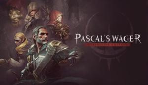 Pascal's Wager: Definitive Edition Free Download (v1.1.12)