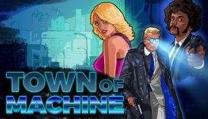Read more about the article Town of Machine Free Download