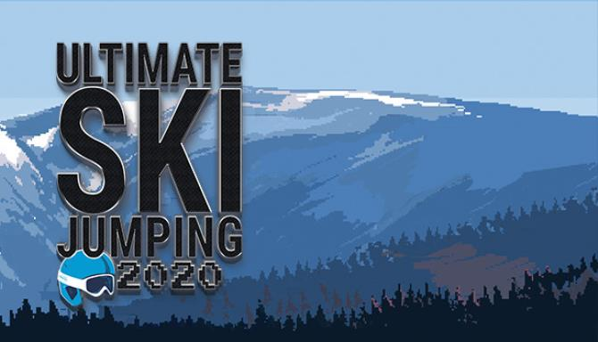 Ultimate Ski Jumping 2020 Free Download
