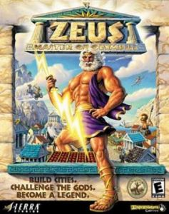 Zeus Master Of Olympus Free Download (Inclu Poseidon Master Of Atlantis)